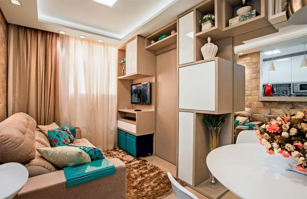 adelaparvu.com despre apartament 37 mp cu 2 dormitoare, Brazilia, design Only Design de Interiores, Foto Jefferson Ohara (6)