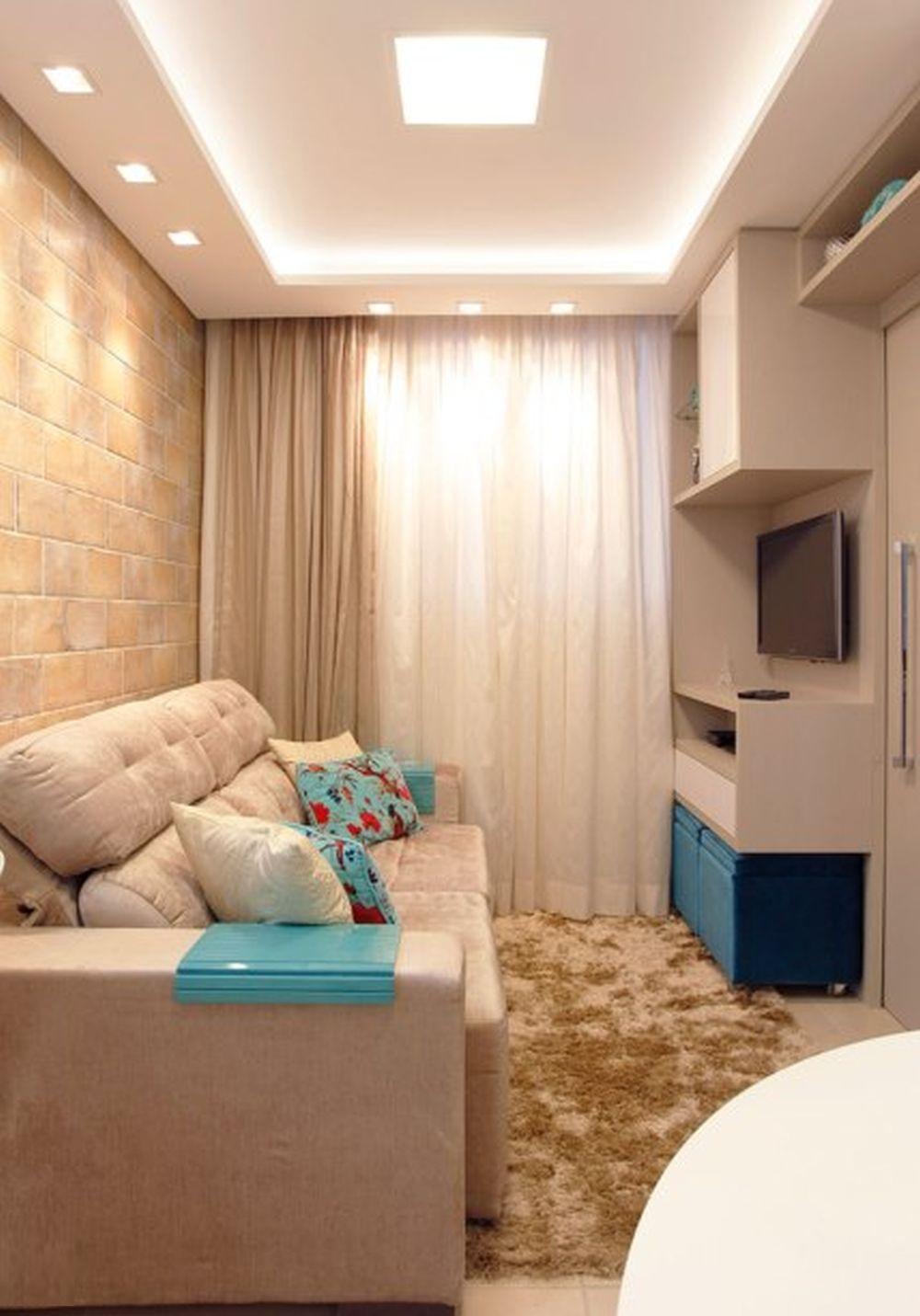 adelaparvu.com despre apartament 37 mp cu 2 dormitoare, Brazilia, design Only Design de Interiores, Foto Jefferson Ohara (7)