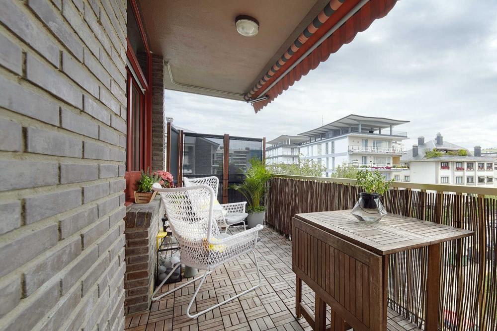 Apartament n stil nordic pentru o familie cu trei copii - Inigo echave decoracion ...