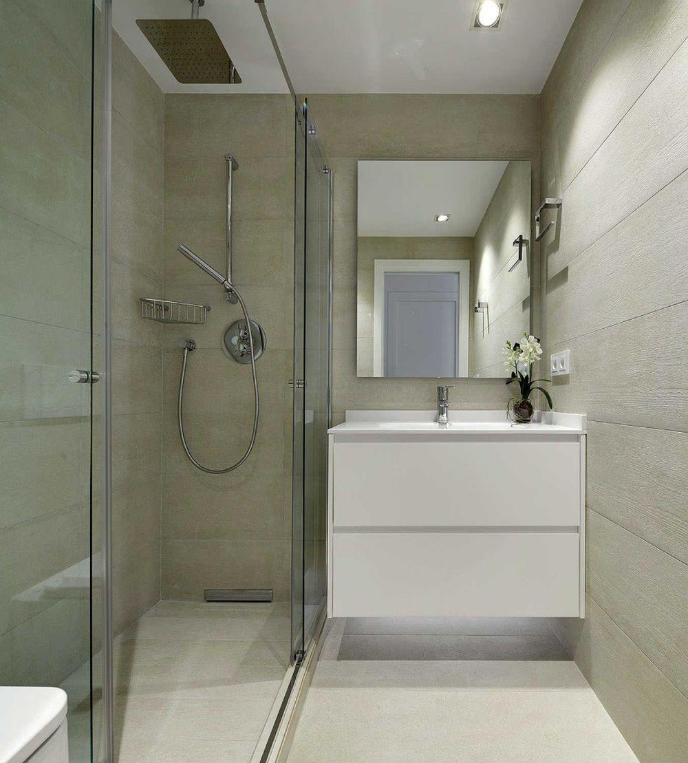 adelaparvu.com despre apartament cu 5 camere, Spania, Zarautz, designer Inigo Echave, Foto Echave Decoracion (7)