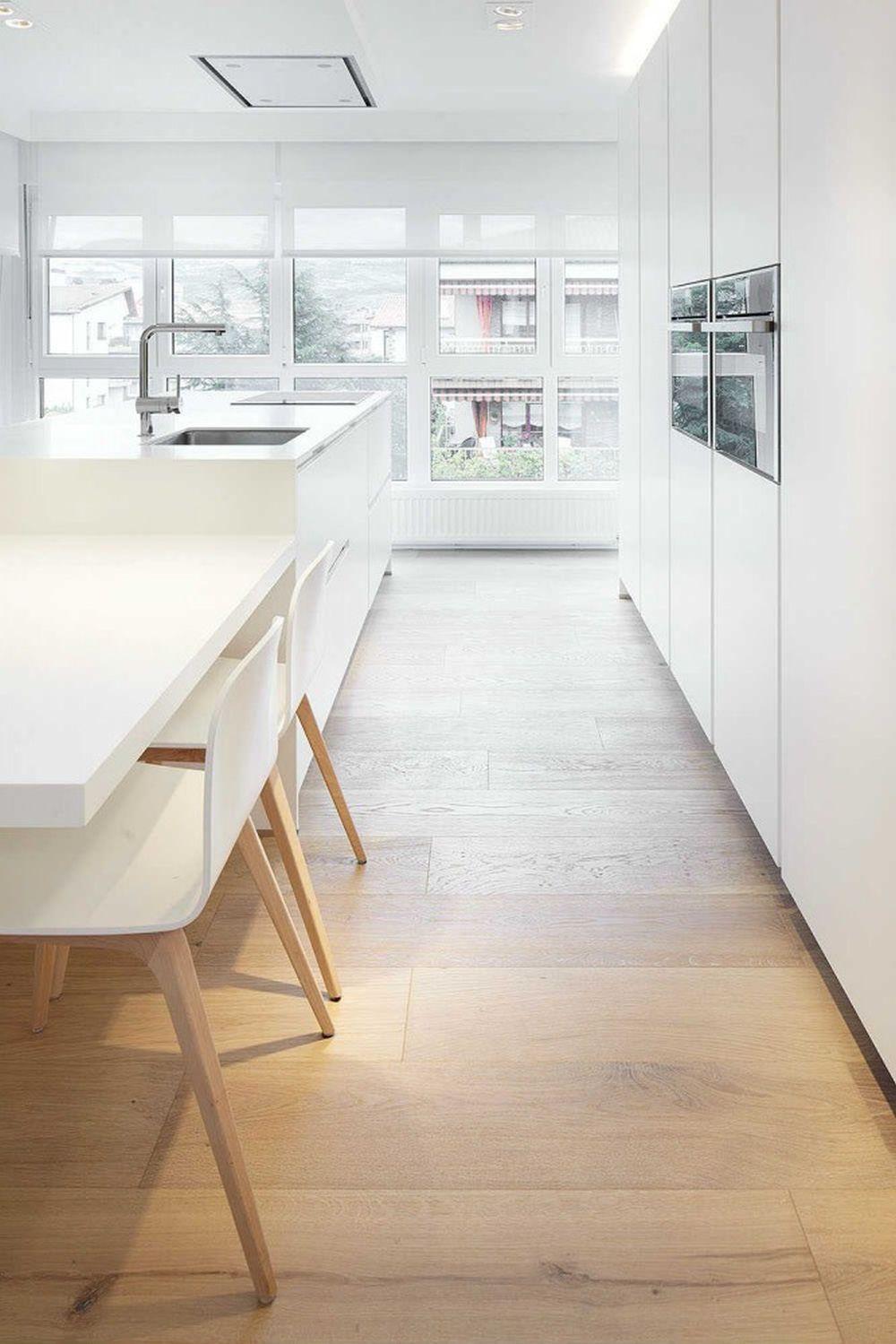 adelaparvu.com despre apartament cu 5 camere, Spania, Zarautz, designer Inigo Echave, Foto Echave Decoracion (8)