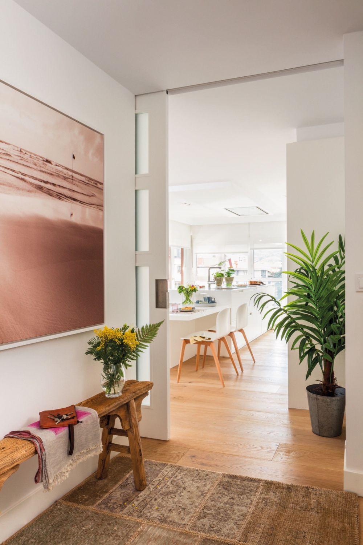 adelaparvu.com despre apartament cu 5 camere, Spania, Zarautz, designer Inigo Echave, Foto ElMueble (2)