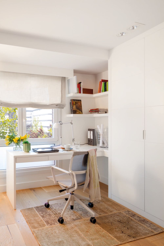 adelaparvu.com despre apartament cu 5 camere, Spania, Zarautz, designer Inigo Echave, Foto ElMueble (3)