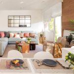 adelaparvu.com despre apartament cu 5 camere, Spania, Zarautz, designer Inigo Echave, Foto ElMueble (4)