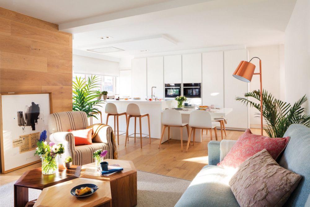 adelaparvu.com despre apartament cu 5 camere, Spania, Zarautz, designer Inigo Echave, Foto ElMueble (5)