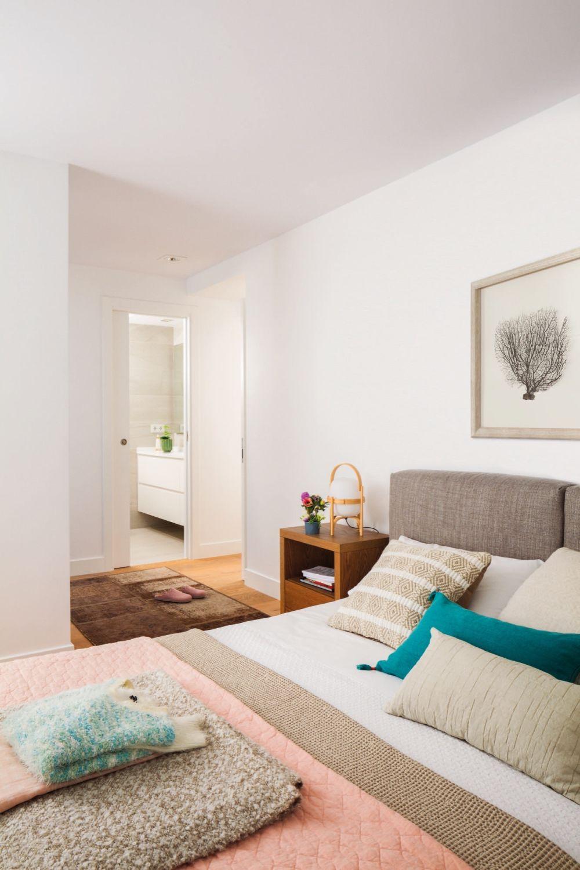 adelaparvu.com despre apartament cu 5 camere, Spania, Zarautz, designer Inigo Echave, Foto ElMueble (6)