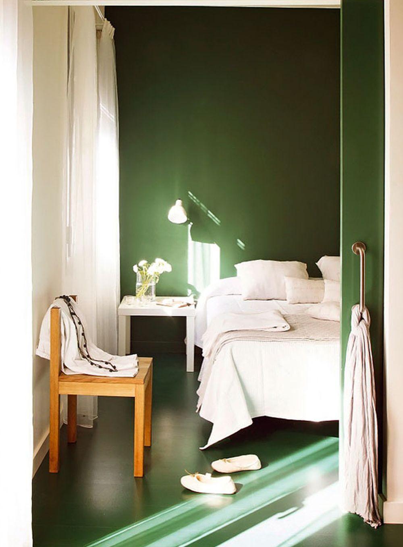 adelaparvu.com despre apartament lung si ingust de 55 mp, tip loft, Barcelona, Foto Hearst Documentation (8)
