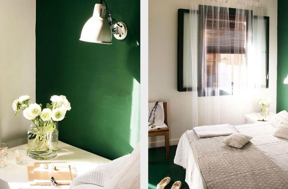 adelaparvu.com despre apartament lung si ingust de 55 mp, tip loft, Barcelona, Foto Hearst Documentation (9)