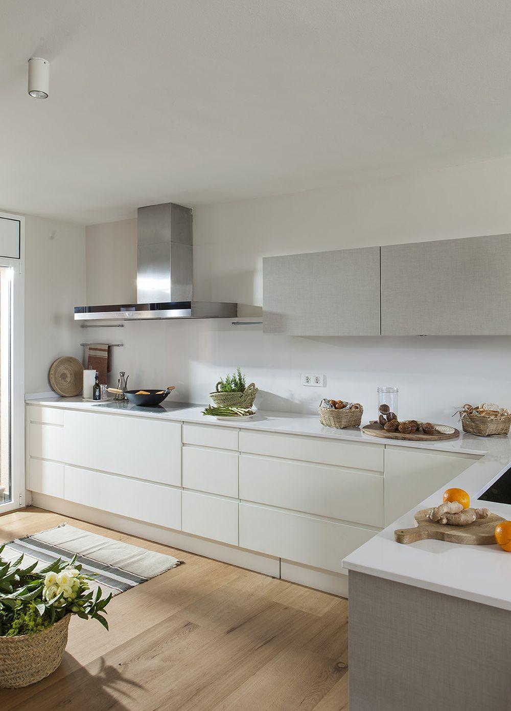 adelaparvu.com despre casa cu gradina, accente marine, designer Jeanette Dresing, Foto Feran Freixa (13)