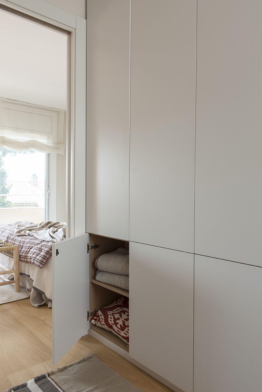 adelaparvu.com despre casa cu gradina, accente marine, designer Jeanette Dresing, Foto Feran Freixa (18)