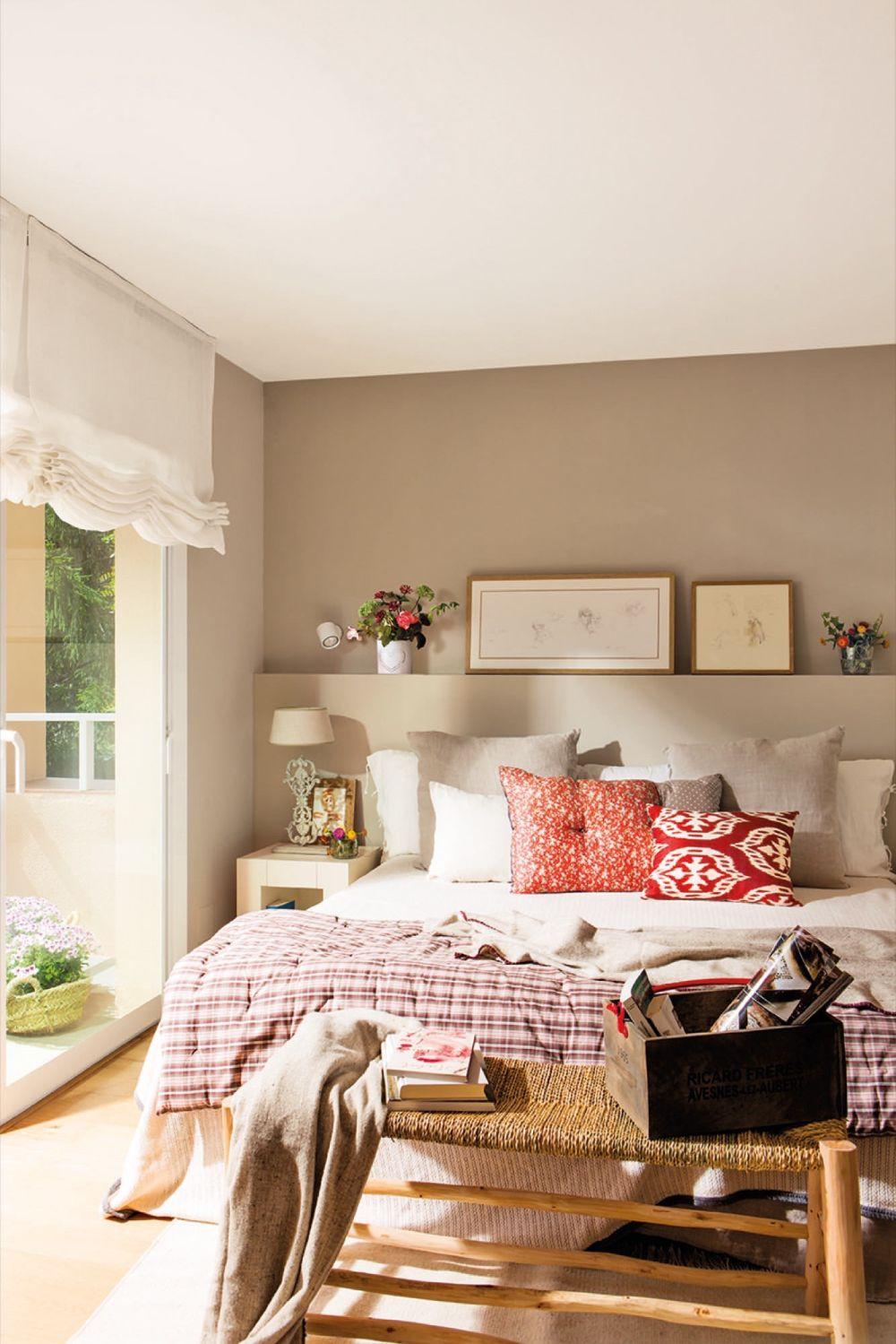adelaparvu.com despre casa cu gradina, accente marine, designer Jeanette Dresing, Foto Feran Freixa (20)