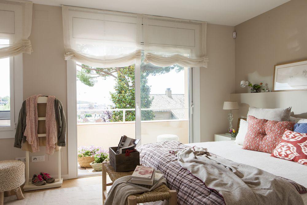 adelaparvu.com despre casa cu gradina, accente marine, designer Jeanette Dresing, Foto Feran Freixa (21)