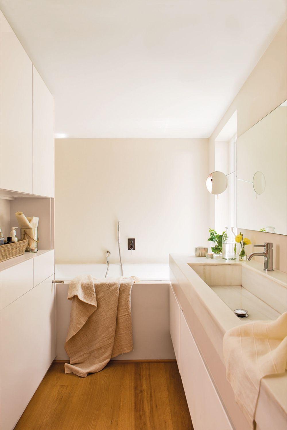 adelaparvu.com despre casa cu gradina, accente marine, designer Jeanette Dresing, Foto Feran Freixa (24)