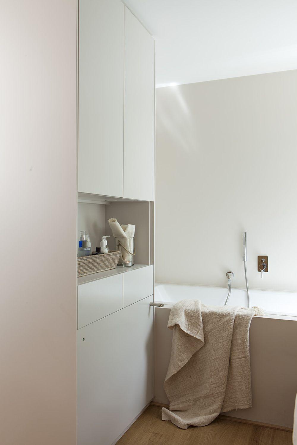 adelaparvu.com despre casa cu gradina, accente marine, designer Jeanette Dresing, Foto Feran Freixa (25)