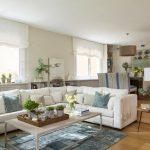 adelaparvu.com despre casa cu gradina, accente marine, designer Jeanette Dresing, Foto Feran Freixa (5)