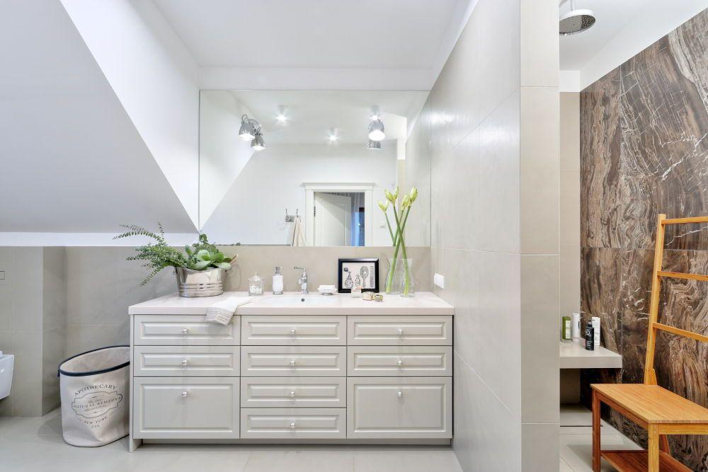 adelaparvu.com despre casa in stil toscan, casa Polonia, Design Alex Design, Foto Radoslaw Wojnar (6)