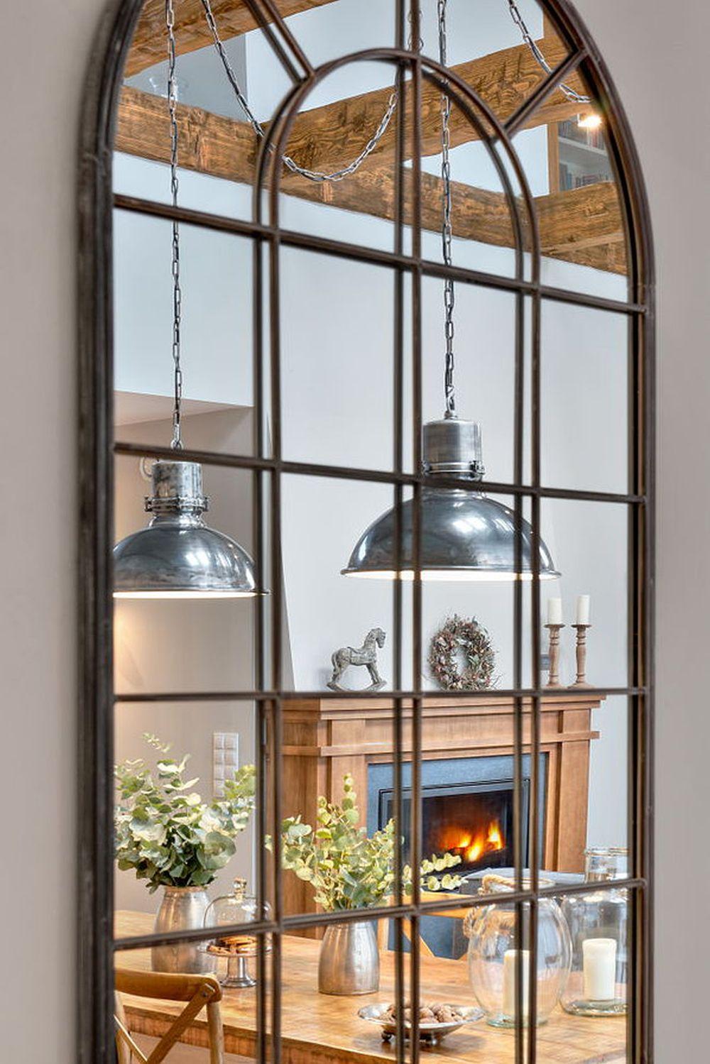 adelaparvu.com despre casa in stil toscan, casa Polonia, Design Alex Design, Foto Radoslaw Wojnar (8)
