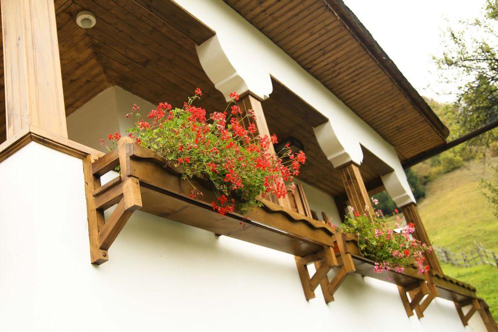 adelaparvu.com despre casa traditional romaneasca Dambovicioara, judetul Arges, arh. Sorin Istudor, designer Marinela Filip (11)