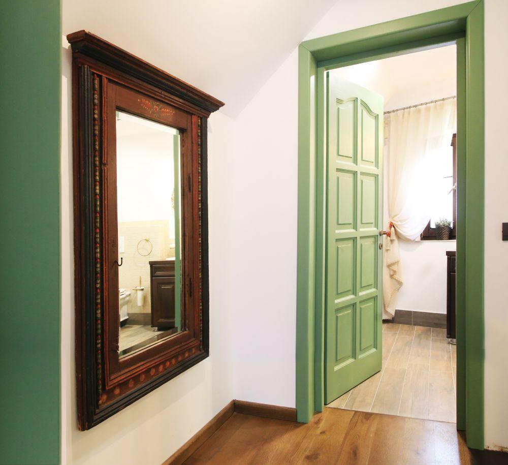 adelaparvu.com despre casa traditional romaneasca Dambovicioara, judetul Arges, arh. Sorin Istudor, designer Marinela Filip (19)