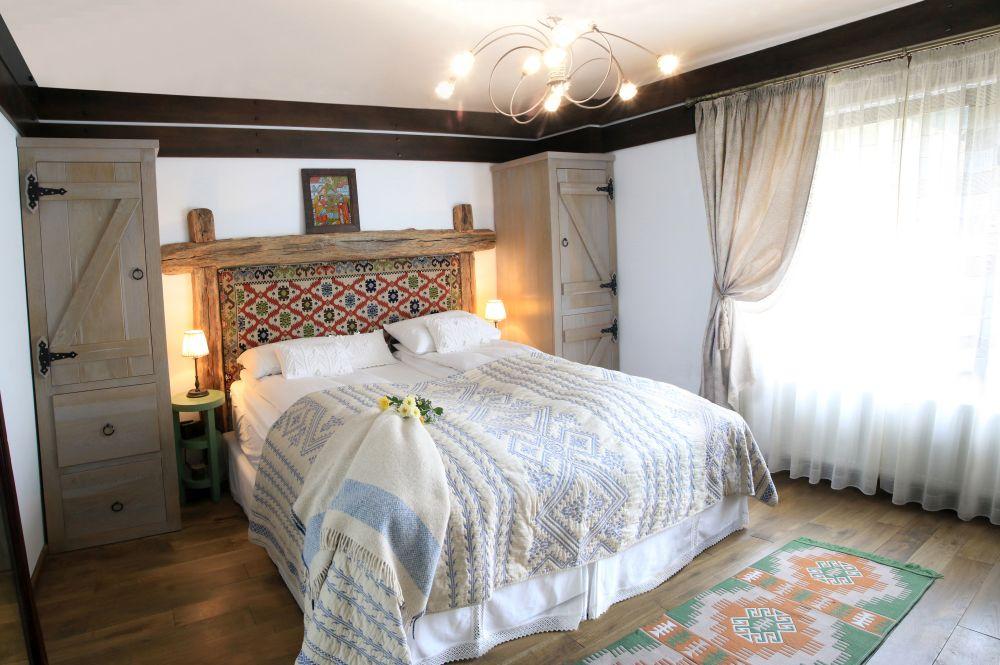 adelaparvu.com despre casa traditional romaneasca Dambovicioara, judetul Arges, arh. Sorin Istudor, designer Marinela Filip (21)
