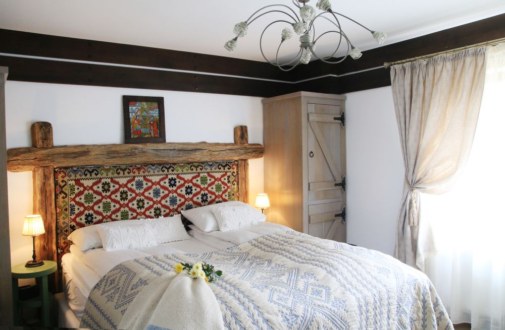 adelaparvu.com despre casa traditional romaneasca Dambovicioara, judetul Arges, arh. Sorin Istudor, designer Marinela Filip (22)