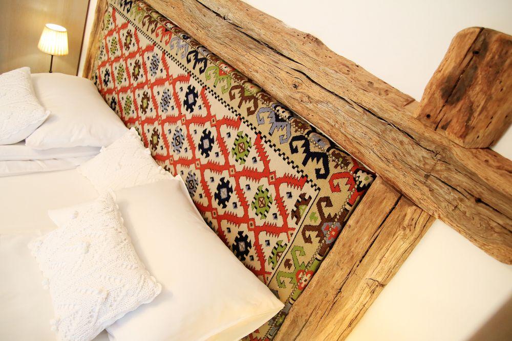 adelaparvu.com despre casa traditional romaneasca Dambovicioara, judetul Arges, arh. Sorin Istudor, designer Marinela Filip (24)