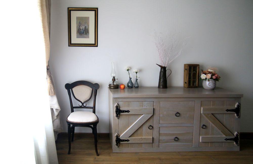 adelaparvu.com despre casa traditional romaneasca Dambovicioara, judetul Arges, arh. Sorin Istudor, designer Marinela Filip (25)