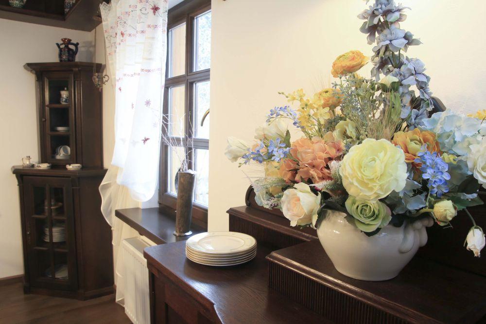 adelaparvu.com despre casa traditional romaneasca Dambovicioara, judetul Arges, arh. Sorin Istudor, designer Marinela Filip (35)