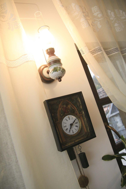 adelaparvu.com despre casa traditional romaneasca Dambovicioara, judetul Arges, arh. Sorin Istudor, designer Marinela Filip (40)