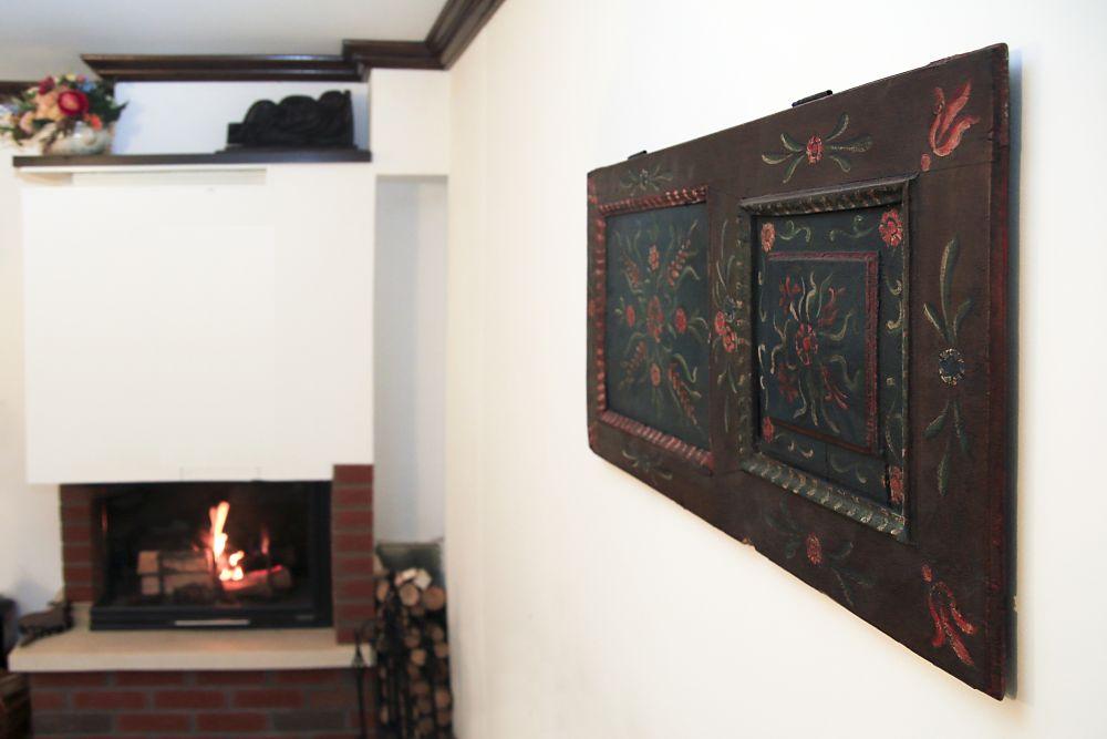 adelaparvu.com despre casa traditional romaneasca Dambovicioara, judetul Arges, arh. Sorin Istudor, designer Marinela Filip (44)