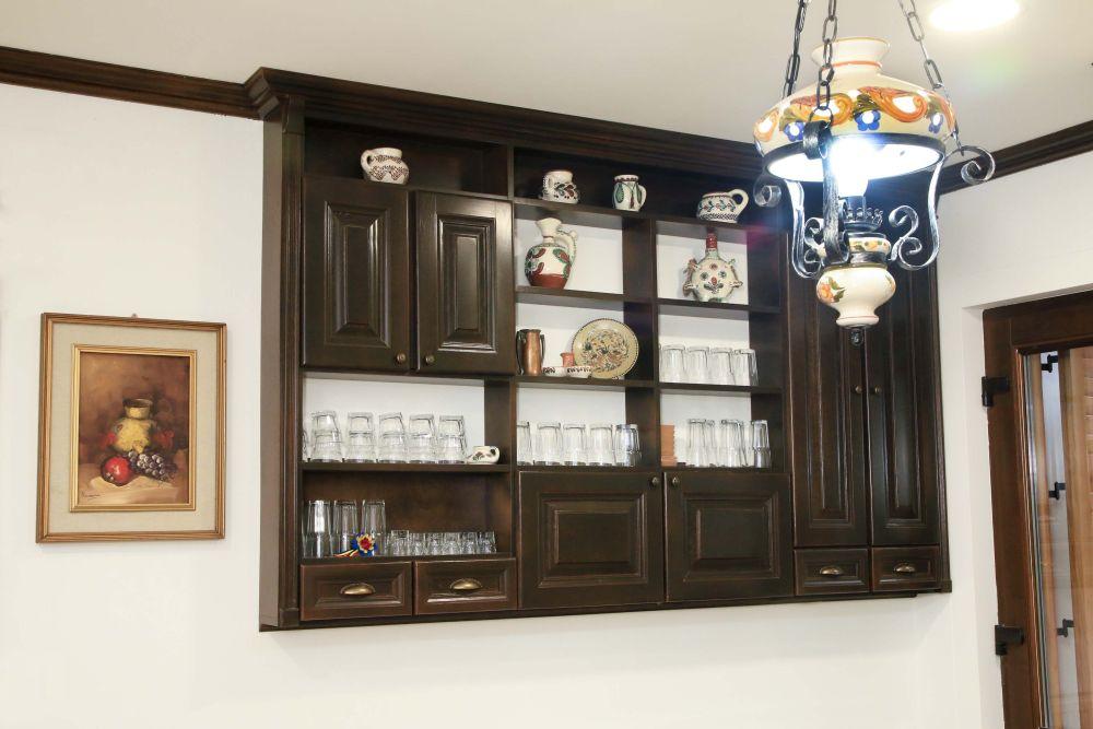 adelaparvu.com despre casa traditional romaneasca Dambovicioara, judetul Arges, arh. Sorin Istudor, designer Marinela Filip (48)
