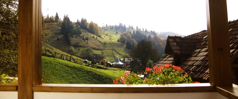 adelaparvu.com despre casa traditional romaneasca Dambovicioara, judetul Arges, arh. Sorin Istudor, designer Marinela Filip (58)