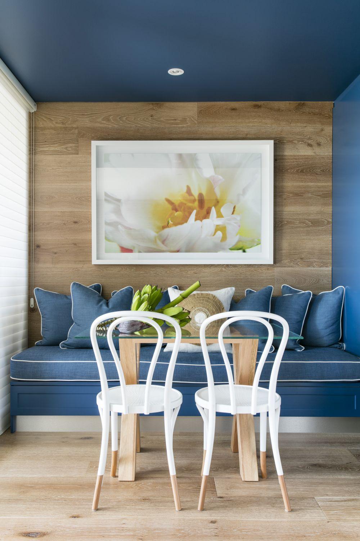 adelaparvu.com apartament redecorat in stil marin, designer Adam Scougall, Foto Yie Sandison (2)