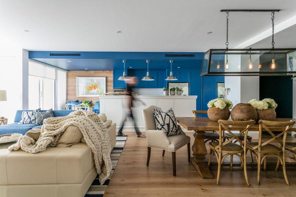 adelaparvu.com apartament redecorat in stil marin, designer Adam Scougall, Foto Yie Sandison (3)