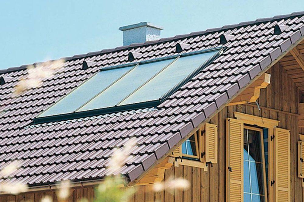 adelaparvu.com despre acoperisuri Bramac cu strat Glazuron (2)