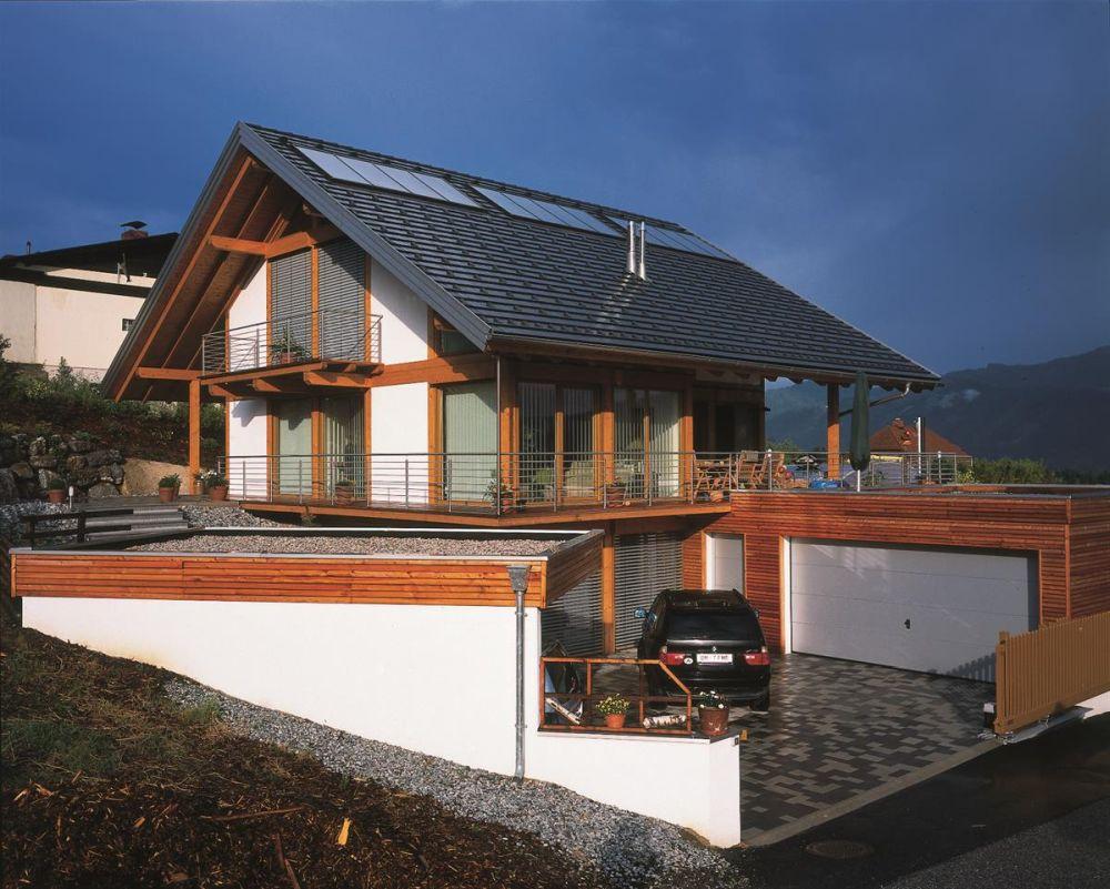 adelaparvu.com despre acoperisuri Bramac cu strat Glazuron (7)