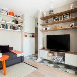 adelaparvu.com despre amenajare apartament 2 camere, 36 mp, Polonia, design interior Magdalena Ilmer, Foto Boho Studio (10)