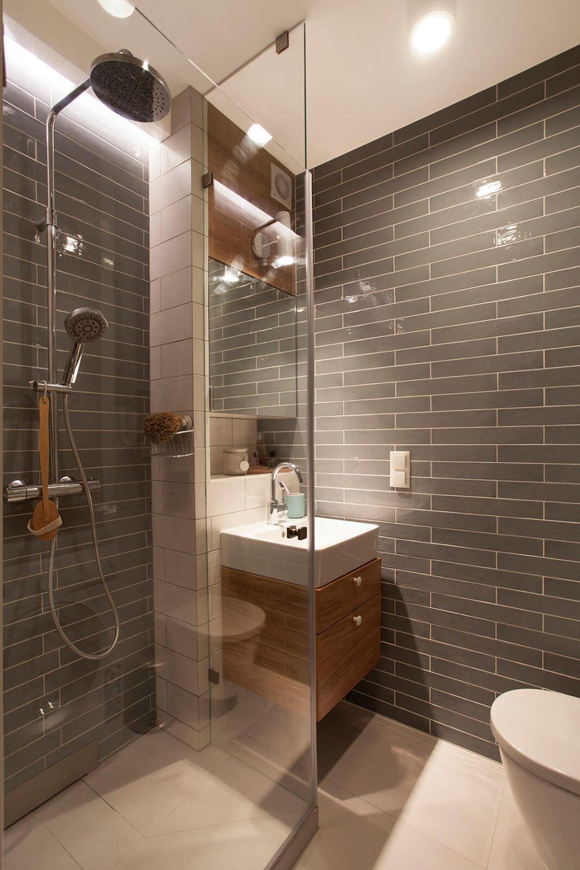 adelaparvu.com despre amenajare apartament 2 camere, 36 mp, Polonia, design interior Magdalena Ilmer, Foto Boho Studio (8)