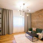 adelaparvu.com despre apartament 60 mp Bucuresti, Ap Singer, design Miso Architects (1)