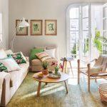 adelaparvu.com despre apartament 80 mp, Barcelona, design Drom Living (10)
