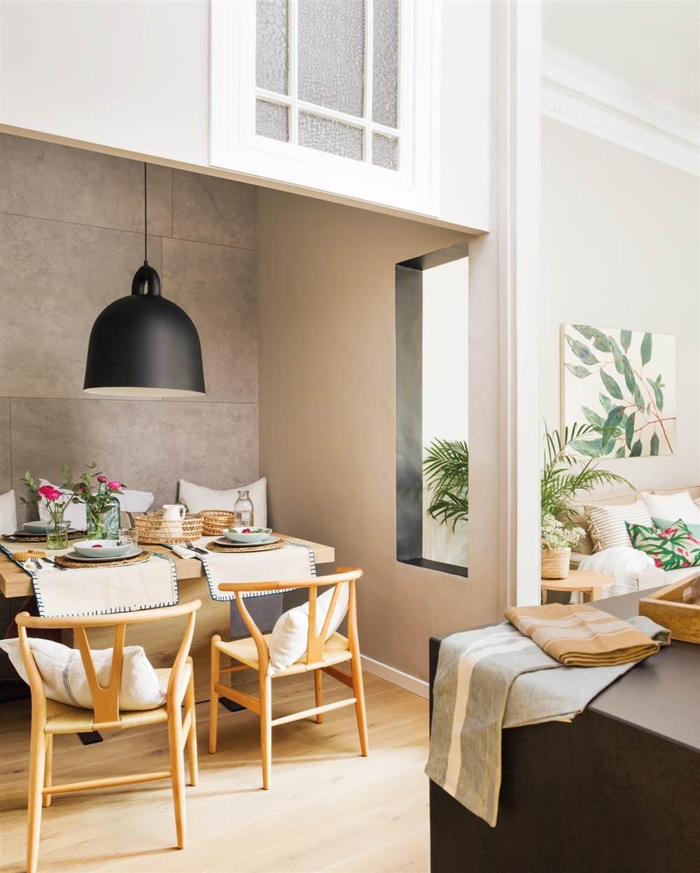 adelaparvu.com despre apartament 80 mp, Barcelona, design Drom Living (16)