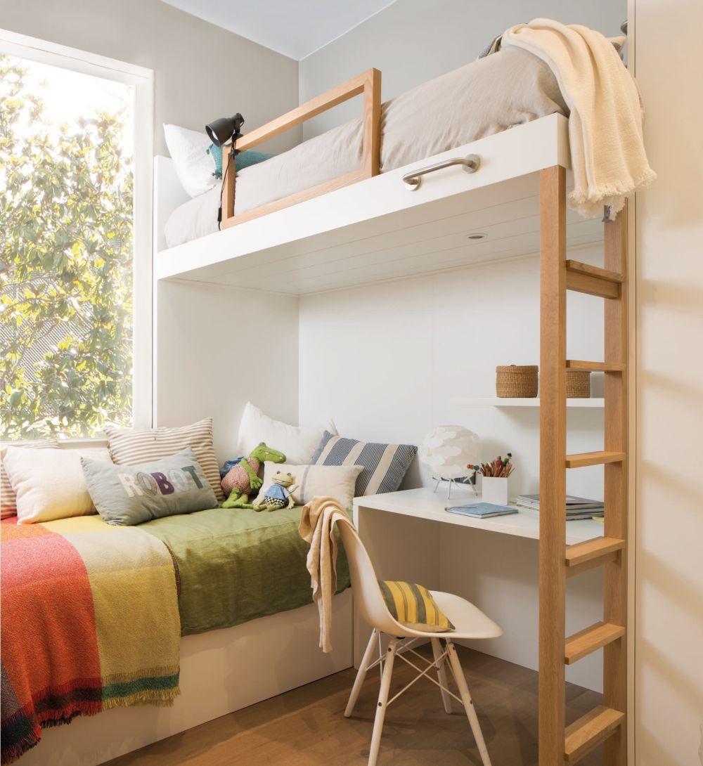 adelaparvu.com despre apartament 80 mp, Barcelona, design Drom Living (17)