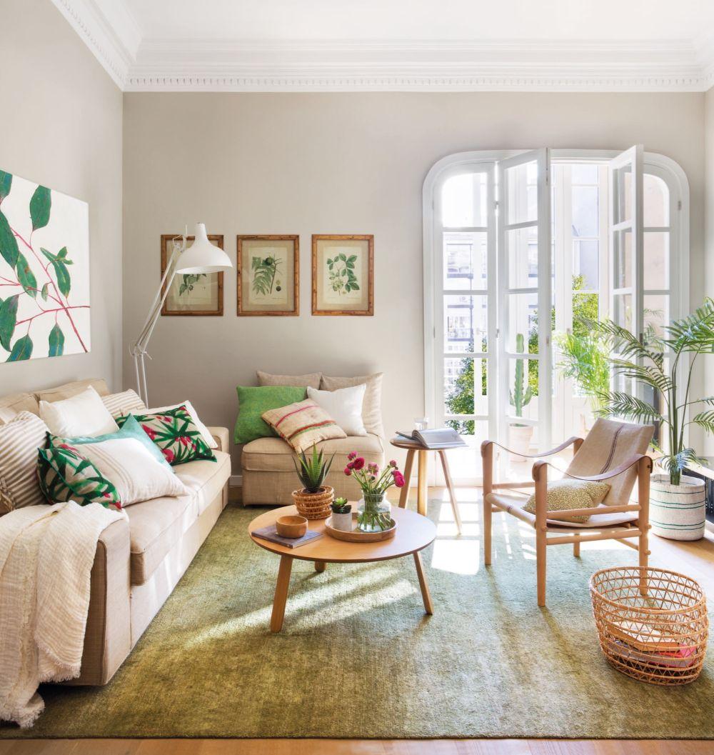 adelaparvu.com despre apartament 80 mp, Barcelona, design Drom Living (9)