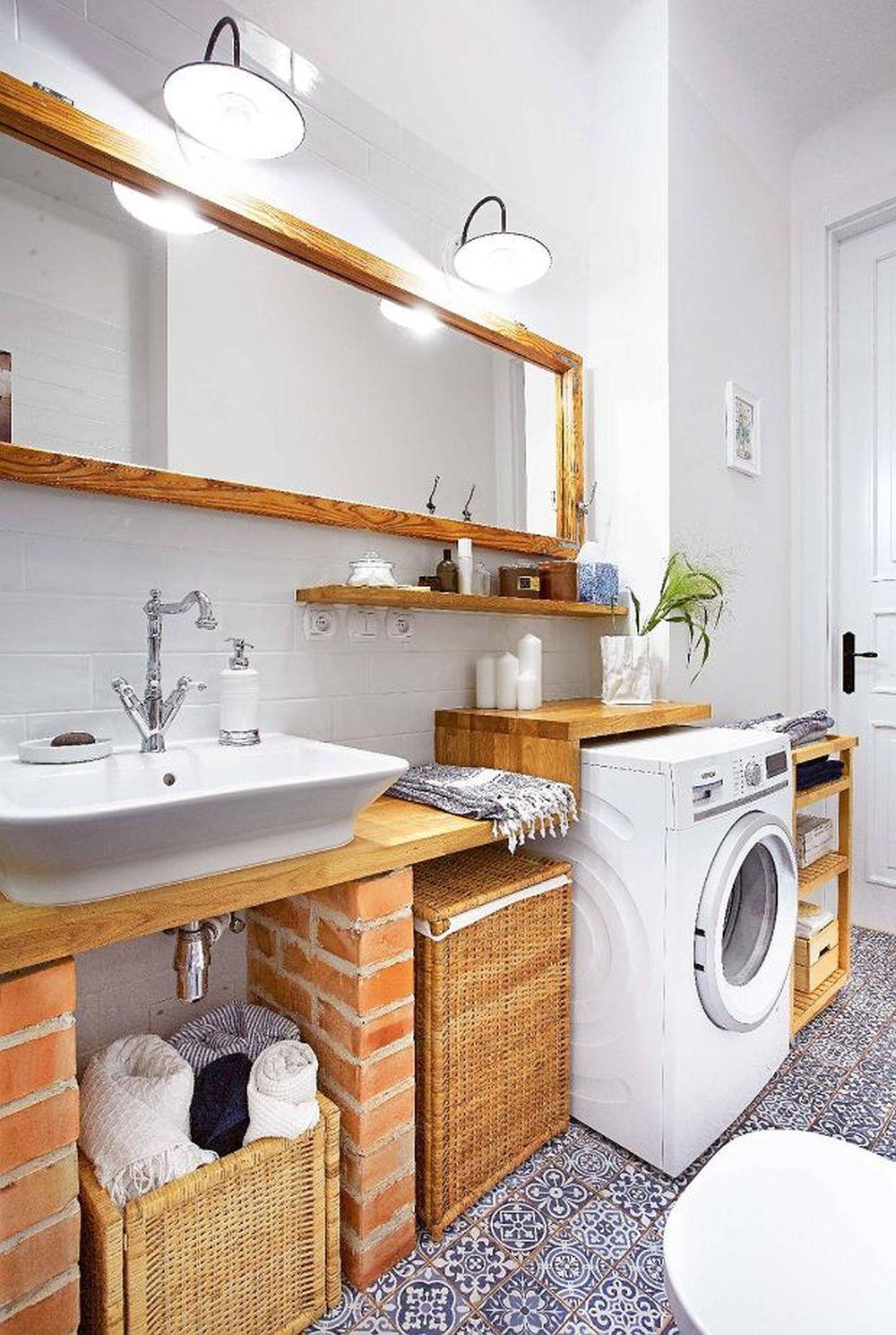 adelaparvu.com despre apartament de 2 camere, 50 mp, Polonia, designer Kamila Kuboth-Schuchardt, Foto Michał Mutor (10)