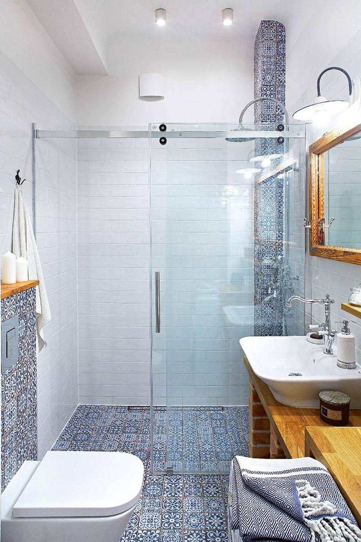 adelaparvu.com despre apartament de 2 camere, 50 mp, Polonia, designer Kamila Kuboth-Schuchardt, Foto Michał Mutor (11)
