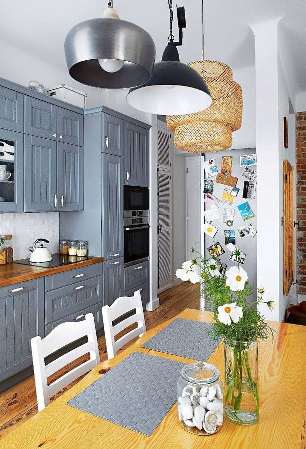 adelaparvu.com despre apartament de 2 camere, 50 mp, Polonia, designer Kamila Kuboth-Schuchardt, Foto Michał Mutor (5)