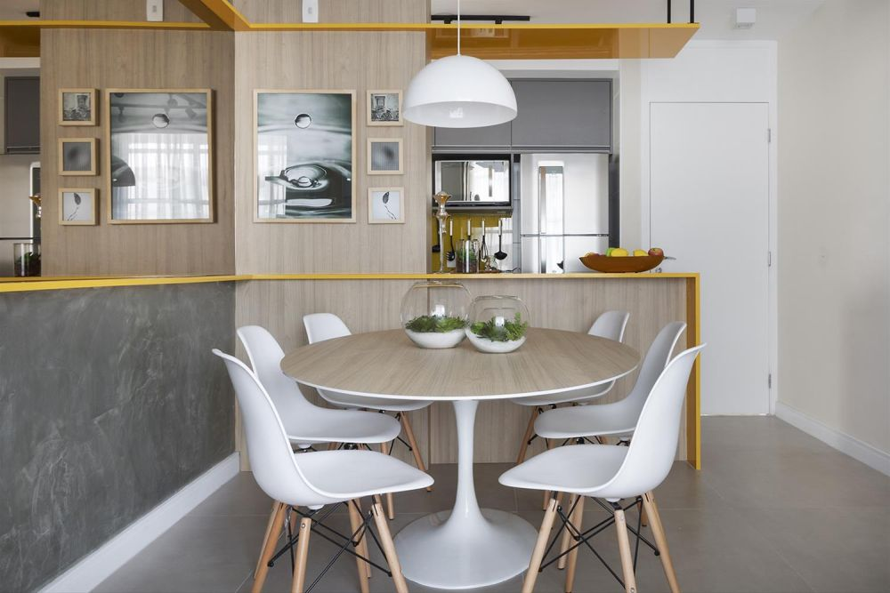 adelaparvu.com despre apartament de 59 mp, din 2 camere in 4, arhitect Andrea Pontes, Foto Rafael Renzo (15)