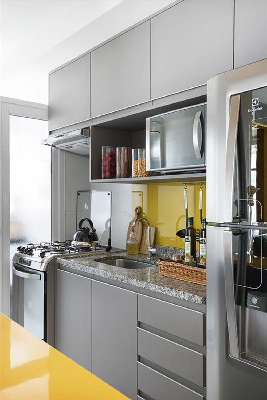 adelaparvu.com despre apartament de 59 mp, din 2 camere in 4, arhitect Andrea Pontes, Foto Rafael Renzo (19)