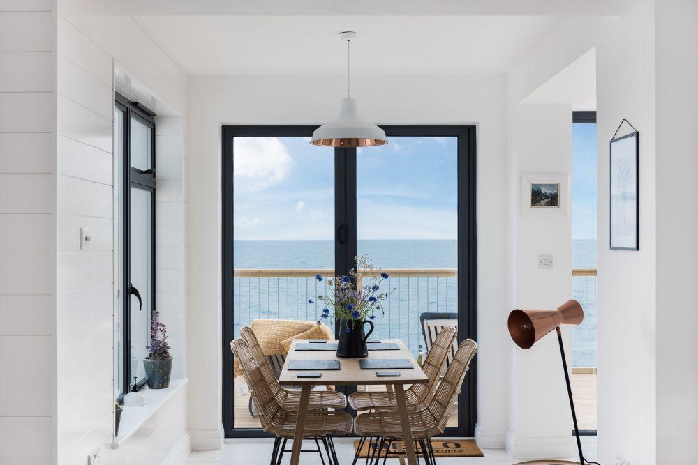 adelaparvu.com despre casa de vacanta la mare, Delphin, Porthleven, Cornwall UK, Foto Unique Home Stays (22)