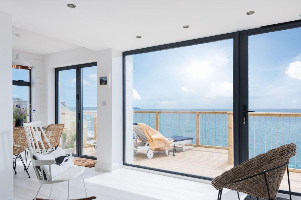 adelaparvu.com despre casa de vacanta la mare, Delphin, Porthleven, Cornwall UK, Foto Unique Home Stays (23)
